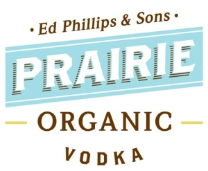 Prairie Vodka Logo