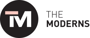 The moderns new Logo 2013