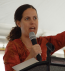 Community Spotlight on Alix Davidson, Director of Green Festival NYC